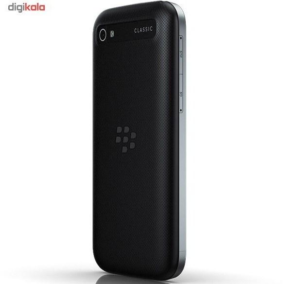 عکس گوشی بلک بری (Classic (Q20 | ظرفیت 16 گیگابایت BlackBerry Classic (Q20) | 16GB گوشی-بلک-بری-classic-q20-ظرفیت-16-گیگابایت 7