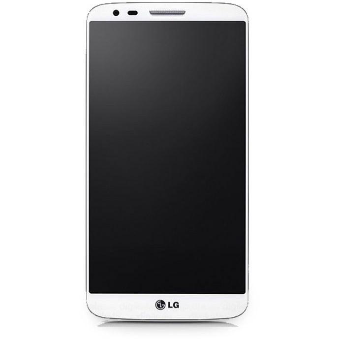تصویر گوشی موبایل ال جی 32GB G2 ا LG G2 32GB Smartphone LG G2 32GB Smartphone