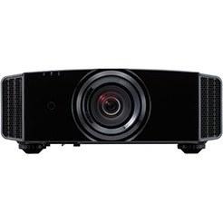 تصویر ویدئو پروژکتور جی وی سی JVC DLA-X570R : خانگی، 3D، روشنایی 1800 لومنز، رزولوشن 1920x1080 4K enhanced HD