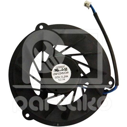 تصویر فن لپ تاپ اچ پی Laptop Fan Hp DV4000