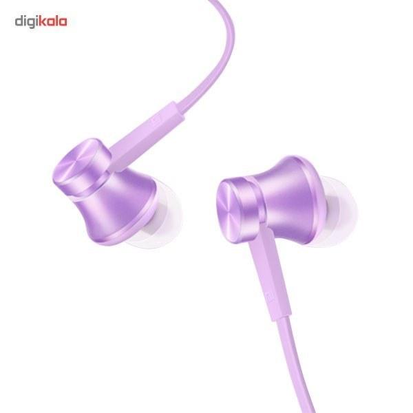 img هدفون شیائومی مدل Piston Dazzle Xiaomi Piston Dazzle Headphone