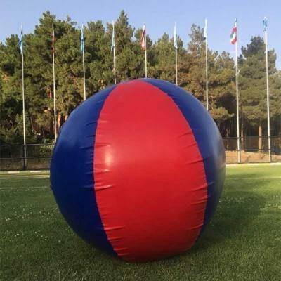 پایه و توپ والیبال غول آسا NSN
