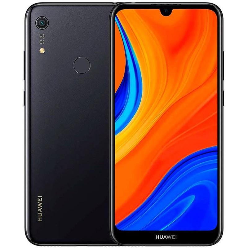 گوشی موبایل هواوی مدل Y6s 2019 ظرفیت ۳۲ گیگابایت