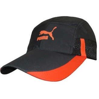کلاه کپ مردانه مدل PUM-T کد 20242 رنگ مشکی |