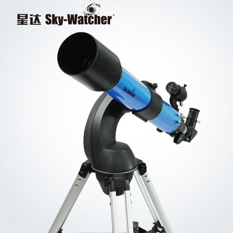 تلسکوپ ۷۰میلیمتر ردیاب خودکار اسکایواچر