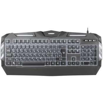 کیبورد مخصوص بازی گرین مدل GK403 | Green GK403 Gaming Keyboard