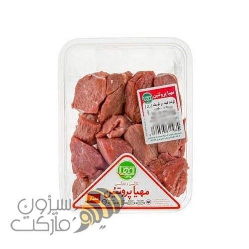 گوشت قیمه ای گوسفندی (ران) تازه 500گرم  