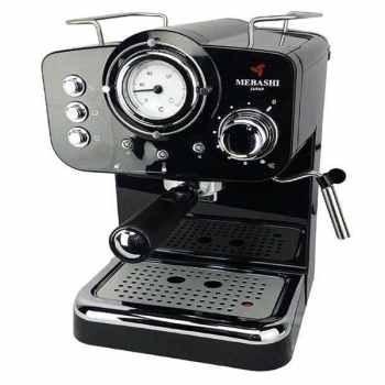 عکس اسپرسوساز مباشی مدل MEBASHI ECM2009 MEBASHI ECM2009 Espresso Maker اسپرسوساز-مباشی-مدل-mebashi-ecm2009