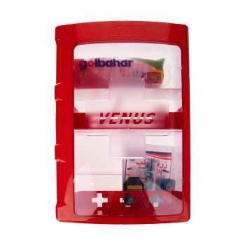 جعبه کمک های اولیه ونوس مدل 03 |