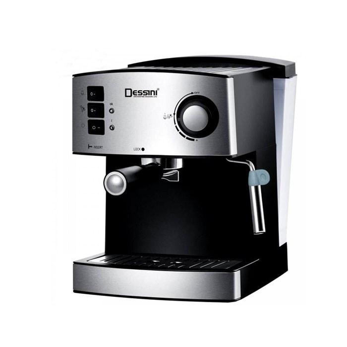 تصویر اسپرسوساز و قهوه ساز دسینی مدل ۴۴۴ اسپرسوساز و قهوه ساز دسینی مدل 444