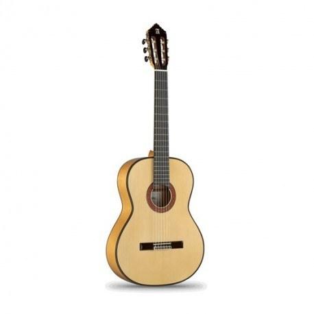 عکس Alhambra 10FC 4/4 Flamenco Guitar  alhambra-10fc-4-4-flamenco-guitar