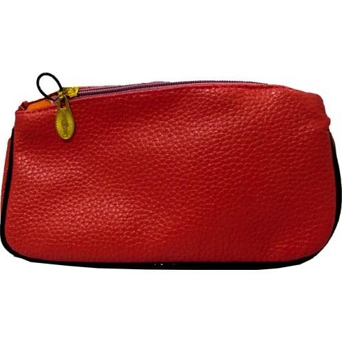 تصویر کیف لوازم آرایش شرانگ متوسط Beauty bag
