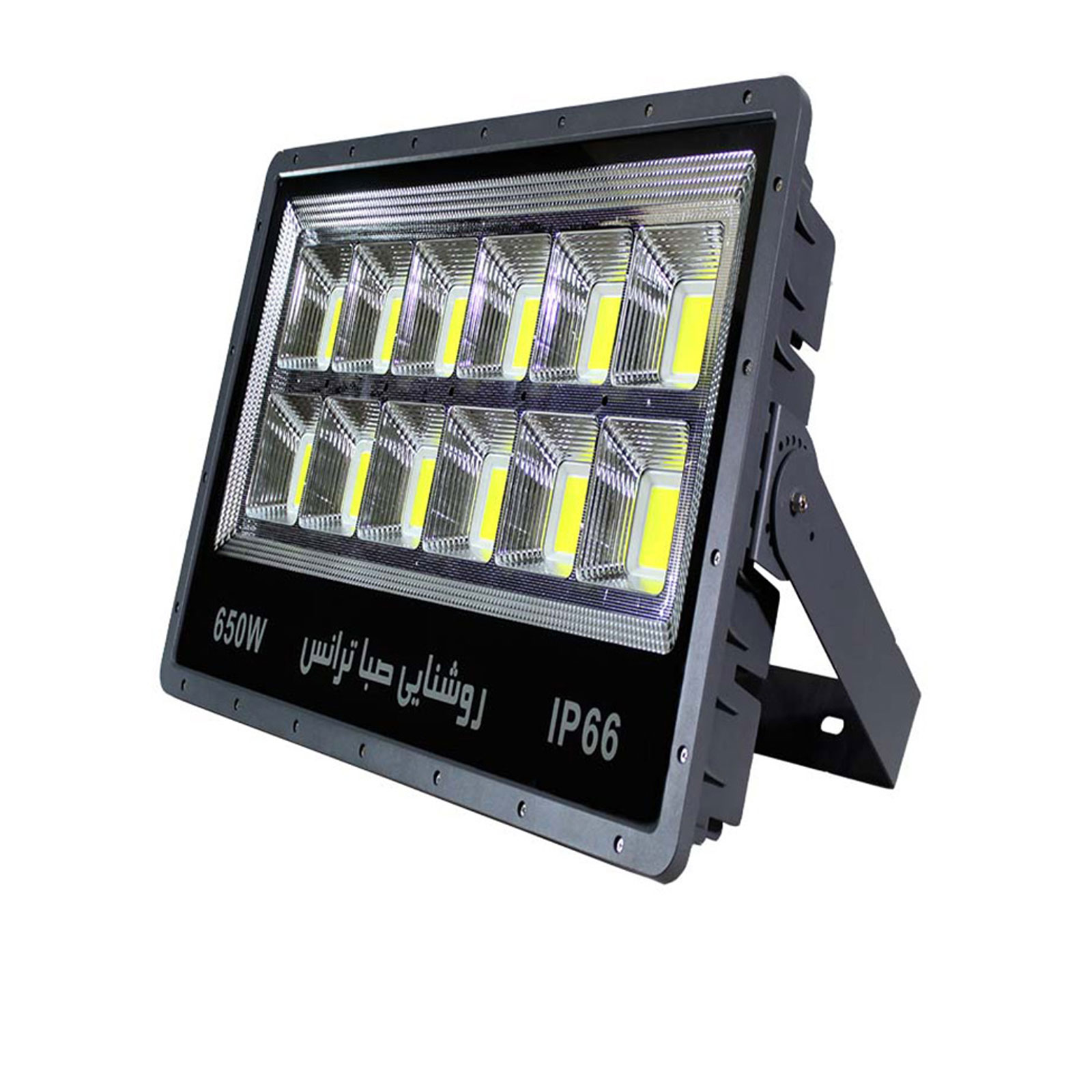 تصویر نورافکن COB LED صبا ترانس 650 وات مدل پنجره ای