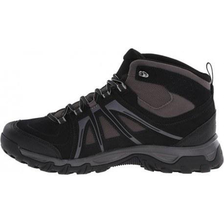کفش پیاده روی مردانه سالامون مدل Salomon l EVASION MID GTX
