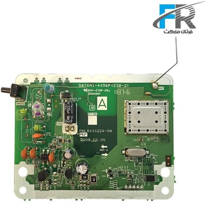 تصویر مدار دستگاه پایه پاناسونیک مدل KX-TG3611BX