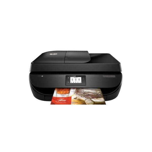 تصویر HP DeskJet Ink Advantage 4675 Inkjet Printer پرینتر جوهرافشان اچ پی مدل Advantage 4675