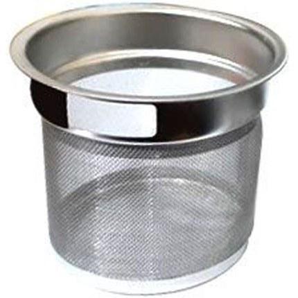 تصویر صافی چای استوانه توری کد 8
