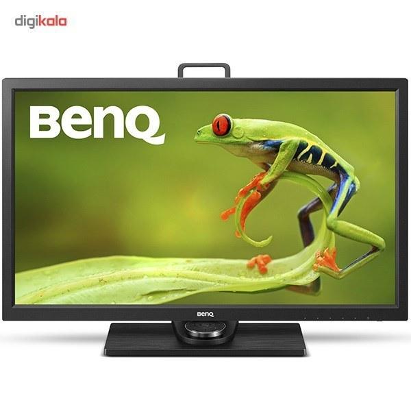 img BENQ SW2700PT QHD IPS Monitor BENQ SW2700PT QHD IPS Monitor