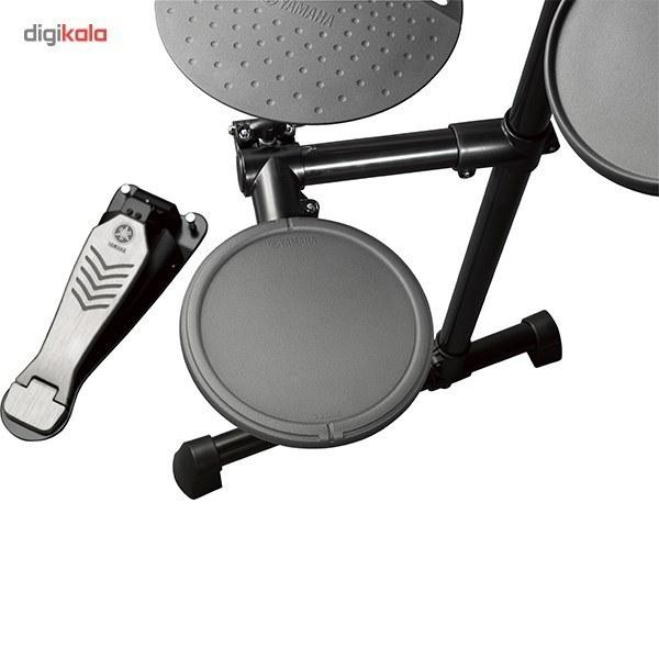تصویر درام دیجیتال یاماها مدل DTX450K Yamaha DTX450K Drum Kit