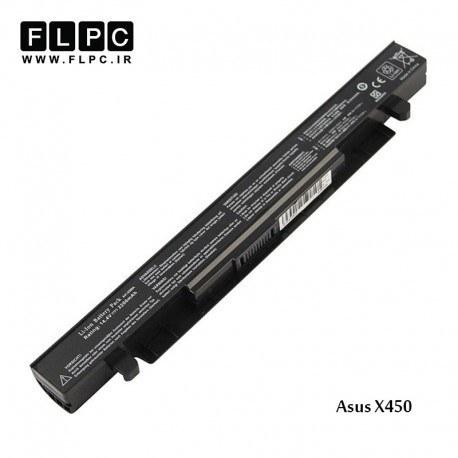 تصویر باطری لپ تاپ ایسوس Asus X450 Laptop Battery _4cell