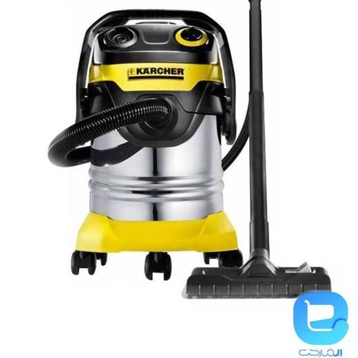 تصویر جاروبرقی کرشر  مدل WD5.300 Vacuum Cleaner