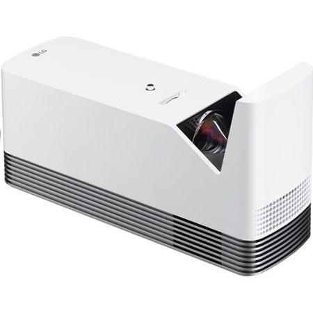 تصویر ویدئو پروژکتور ال جی LG HF85JA : قابل حمل، خانگی، روشنایی 1500 لومنز، رزولوشن 1920x1080 HD
