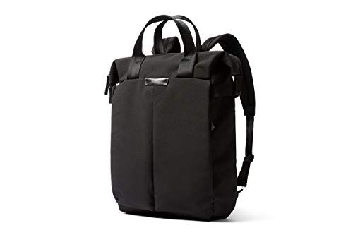Bellroy Tokyo Totepack, water-resistant convertible backpack and tote bag