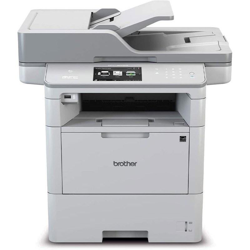 تصویر پرینتر برادر MFCL6900DW ا Brother MFCL6900DW color Printer Brother MFCL6900DW color Printer