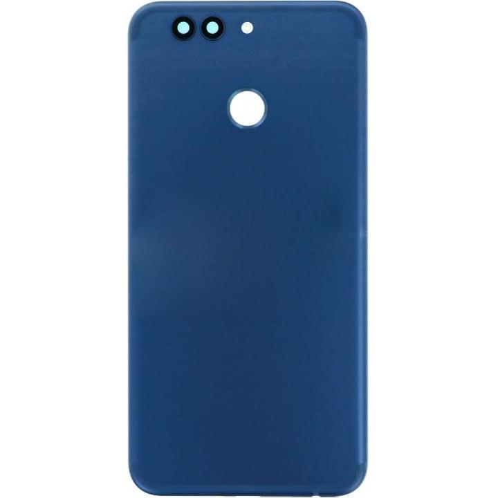 تصویر درب پشت گوشی Huawei Nova 2 Plus آبی ا Huawei Nova 2 Plus back door Huawei Nova 2 Plus back door