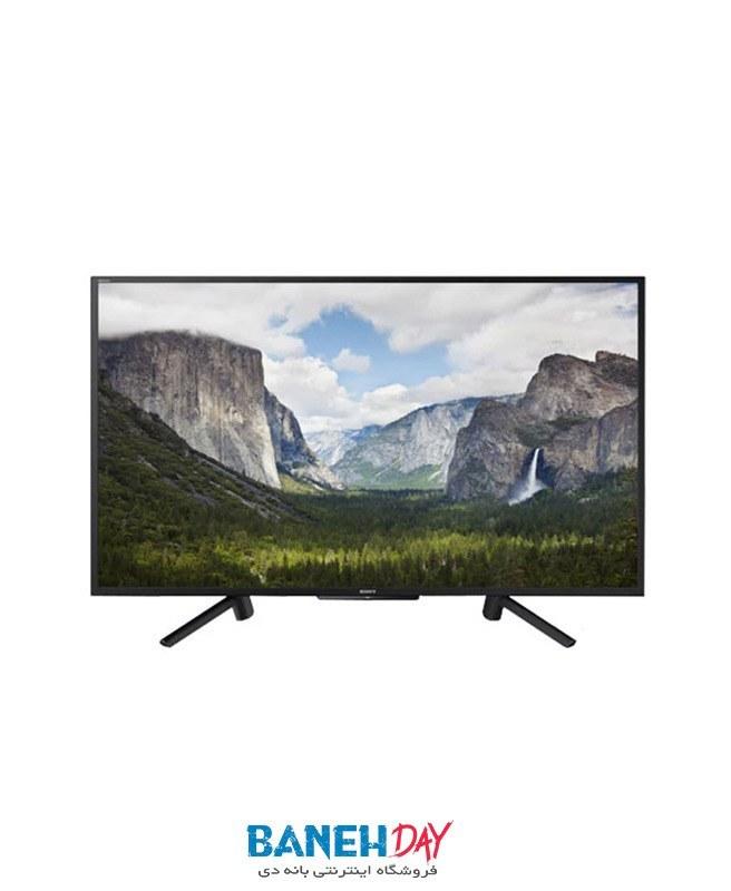 تصویر تلویزیون 50 اینچ سونی مدل W660F Sony 50W660F TV
