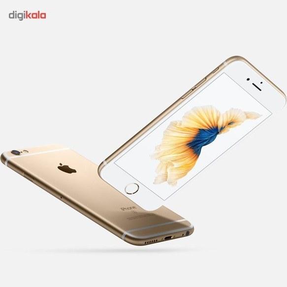 عکس Apple iPhone 6s | 64GB  گوشی  اپل آیفون ۶ ایکس | ظرفیت 64 گیگابایت apple-iphone-6s-64gb 12
