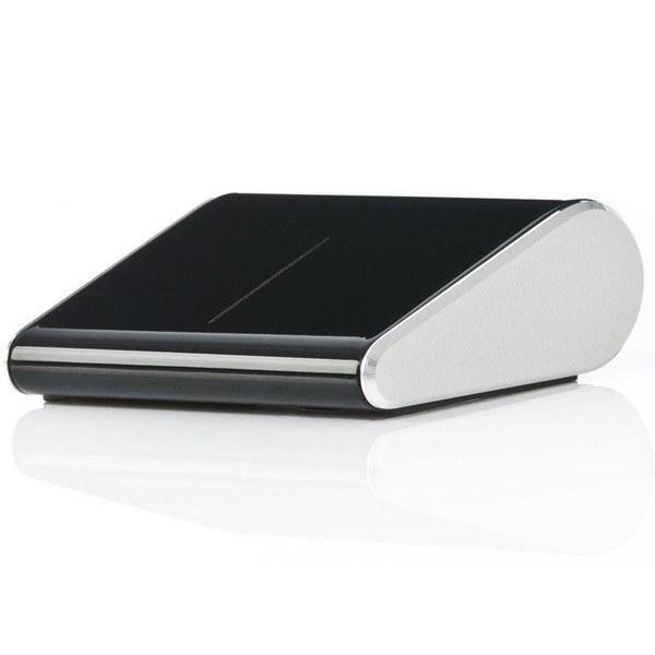 تصویر ماوس مایکروسافت مدل وج تاچ ماوس مایکروسافت Wedge Touch Mouse