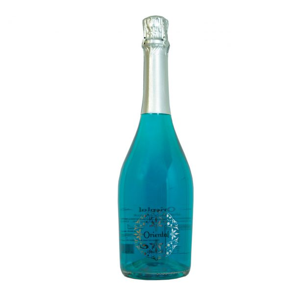 نوشیدنی شامپاین بدون الکل اورینتال – oriental