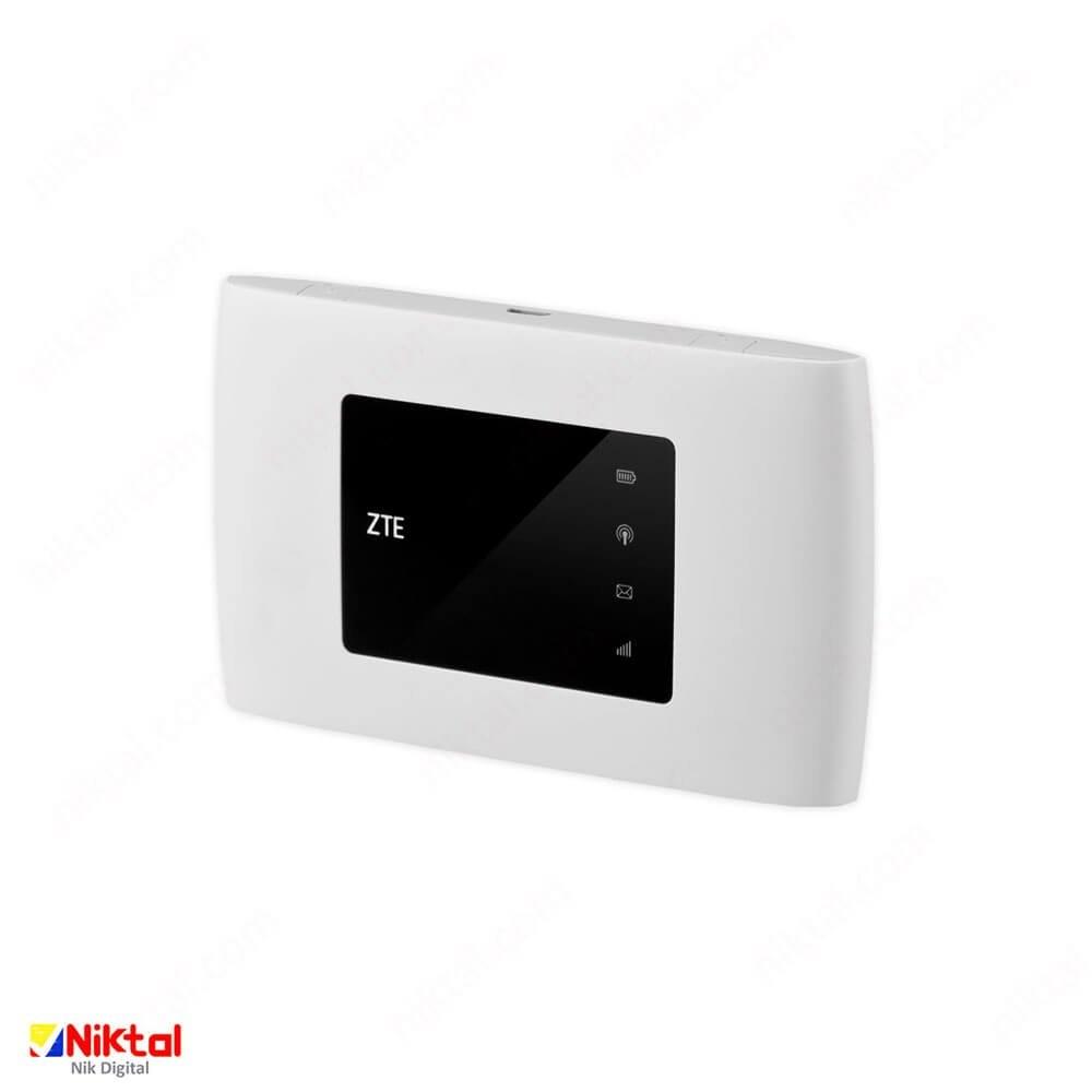 تصویر مودم روتر بی سیم ZTE 4G مدل MF920U
