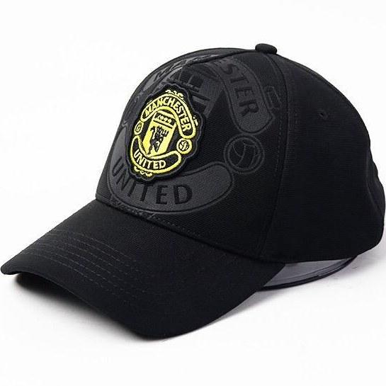 تصویر کلاه باشگاهی منچستر یونایتد – کد s3