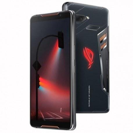 گوشی ایسوس ROG Phone | ظرفیت ۱۲۸ گیگابایت
