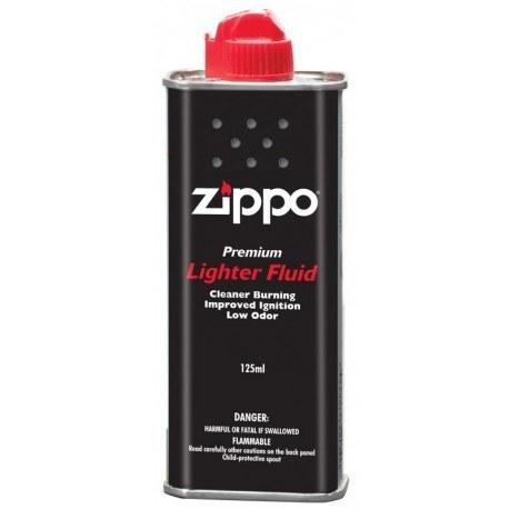 تصویر بنزین زیپو | 125ml
