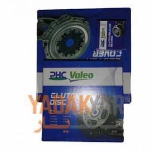 تصویر دیسک و صفحه والئو مدل VPDC20 مناسب برای پراید