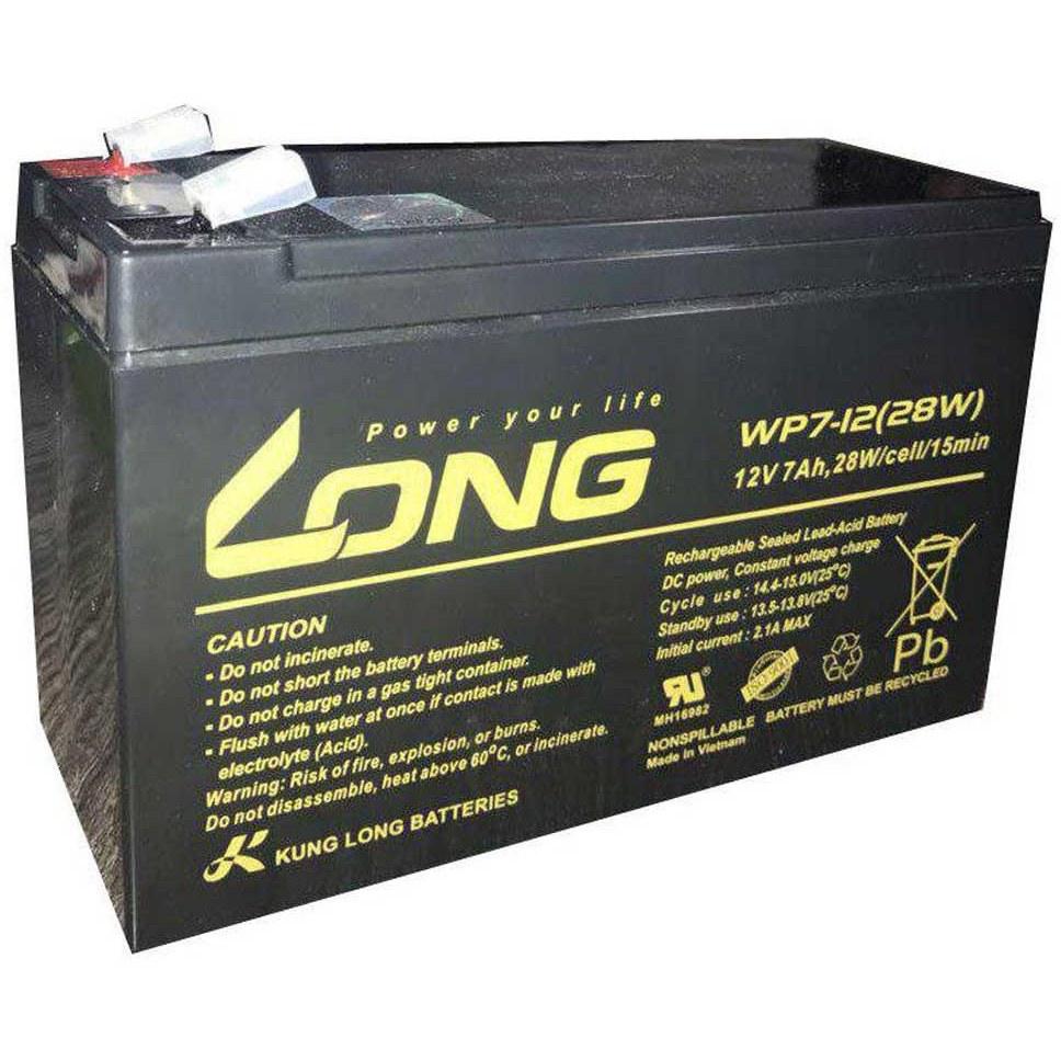 باتری 12 ولت UPS برند Long لانگ
