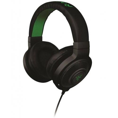 کد محصول: Kraken Black   Razer Kraken Black Headphone