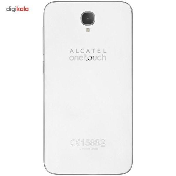 img گوشی آلکاتل Onetouch Idol 2 | ظرفیت ۱۶ گیگابایت Alcatel Onetouch Idol 2 6037K | 16GB