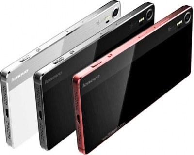 تصویر گوشی موبایل لنوو VIBE Shot Lenovo Mobile