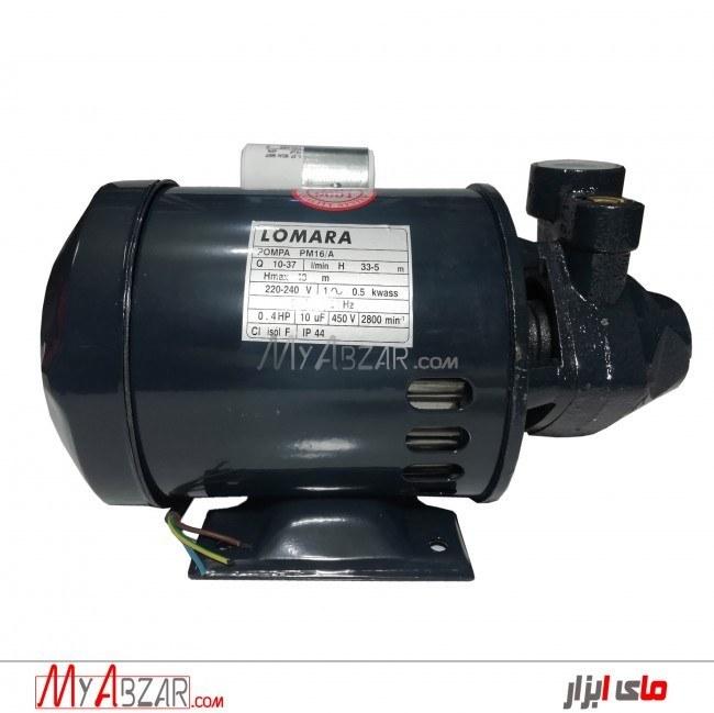 تصویر پمپ آب لومارا مدل LOMARA PM16