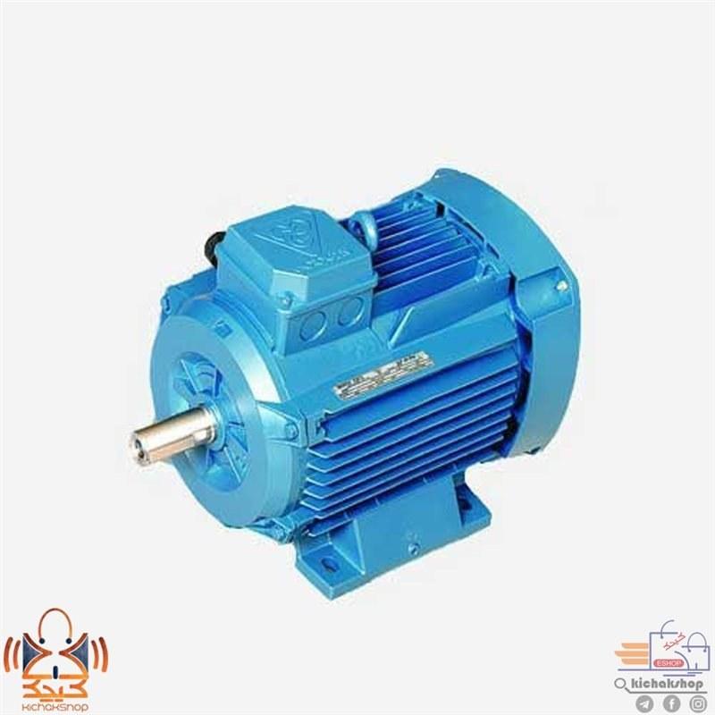 main images الکترو موتور موتوژن 750دور 2/2کیلووات Motogen electro motor 2/2kw 750RPM