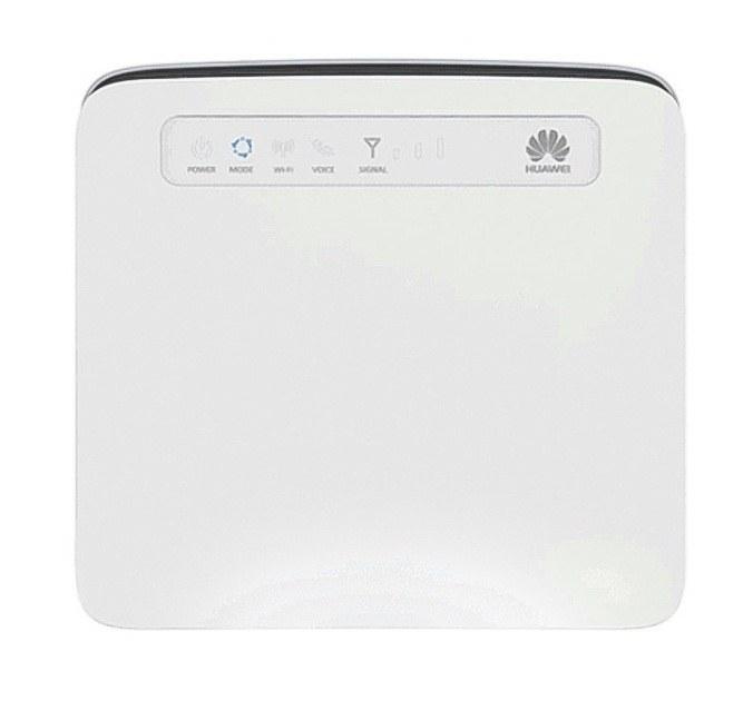 main images مودم روتر رومیزی ۴جی هوآوی مدل ای ۵۱۸۶ - ۲۲ ای Huawei E5186-22a 4G LTE CPE CAT6 WiFi Modem Router