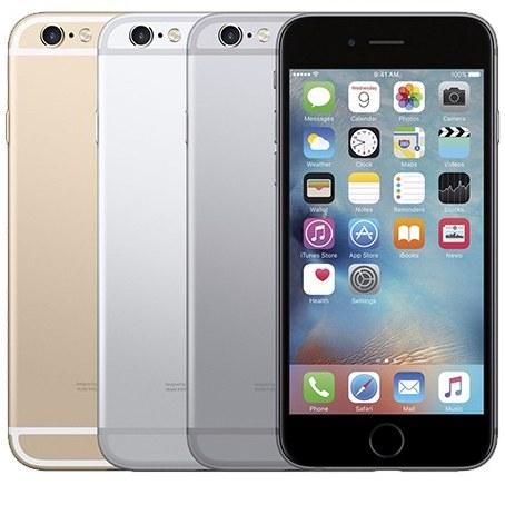 گوشی اپل آیفون 6 | ظرفیت 128 گیگابایت