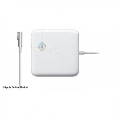 تصویر آداپتور برق اورجينال 60 وات مگ سيف براي مک بوک Apple 60W Magsafe Power Adapter for MacBook