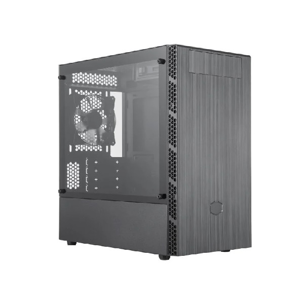 تصویر کیس کولرمستر مدل MasterBox MB400L