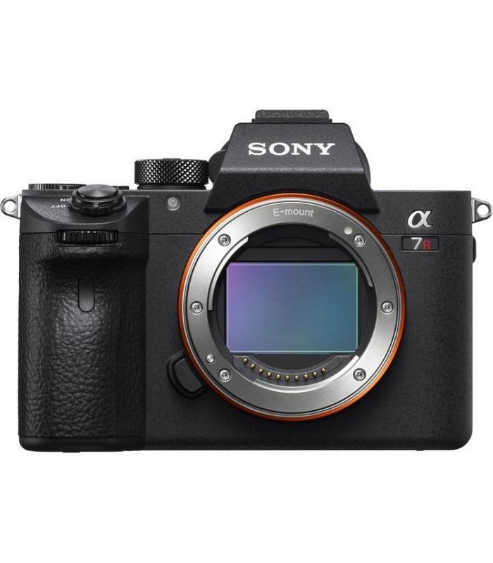 تصویر دوربین دیجیتال بدون آینه Sony Alpha A7R III Sony Alpha A7R III Mirrorless Digital Camera Without Lens