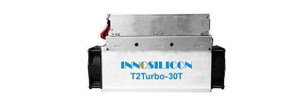 تصویر T2TZ 30Th Inosilicon miner device